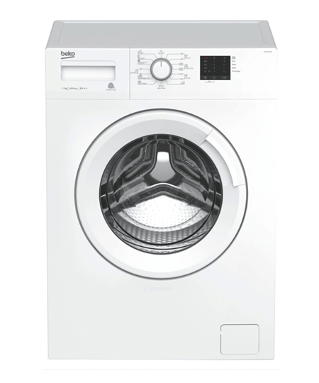 A+++ Energy Rated, 5kg 1000 rpm Washing Machine