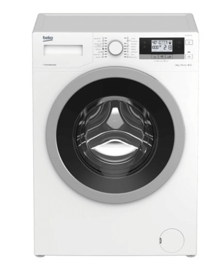 A+++ Energy Rated, 8kg 1400 rpm Washing Machine