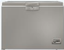 Beko A Energy Rated Chest Freezer HSA 32502 S