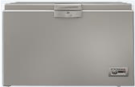 Beko A Energy Rated Chest Freezer HSA 40502 S