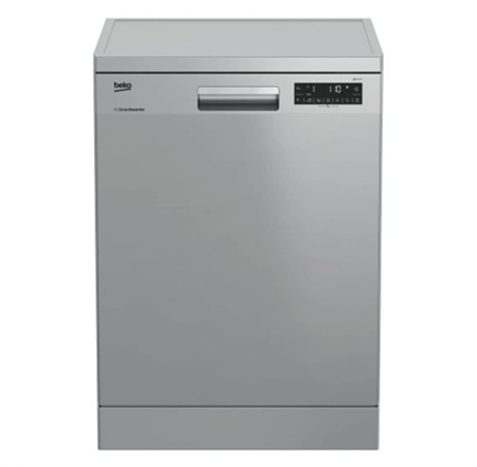 Beko A+++ 60cm Connected Dishwasher DFN39330X