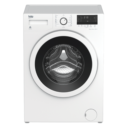 A+++ Energy Rated, 6kg 1000 rpm Washing Machine