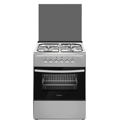 Ferre 50cm Free Standing Oven