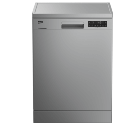 Beko A++ 60cm Connected Dishwasher DFN 28321S